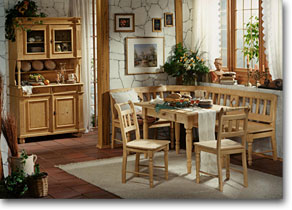 Landhausmöbel esszimmer  Landhausmöbel-Shop