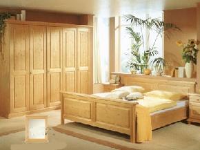 Landhausmöbel-shop Schlafzimmer Fichte Massiv Landhausstil